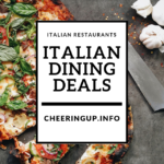 Best Italian Restaurants and Bars UK