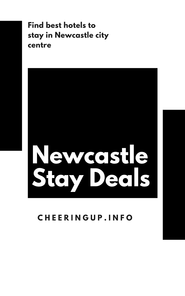 Newcastle Stay Deals