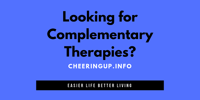 Complementary Therapies Near Me