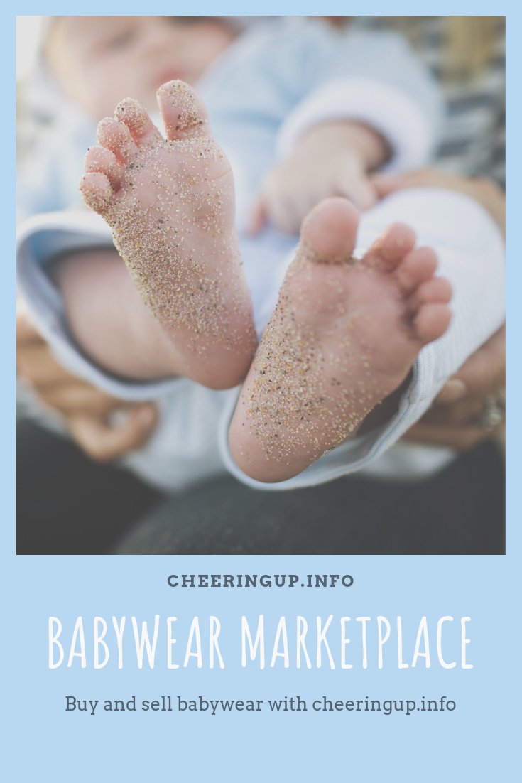 Baby Clothes Online Marketplace