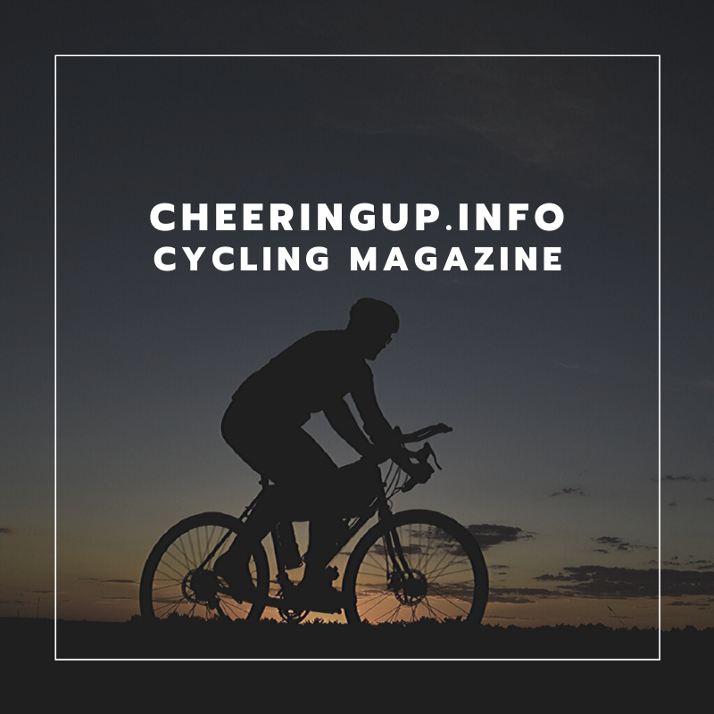 Cycling Magazine Free Online