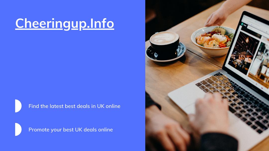 Very Hot UK Deals Online