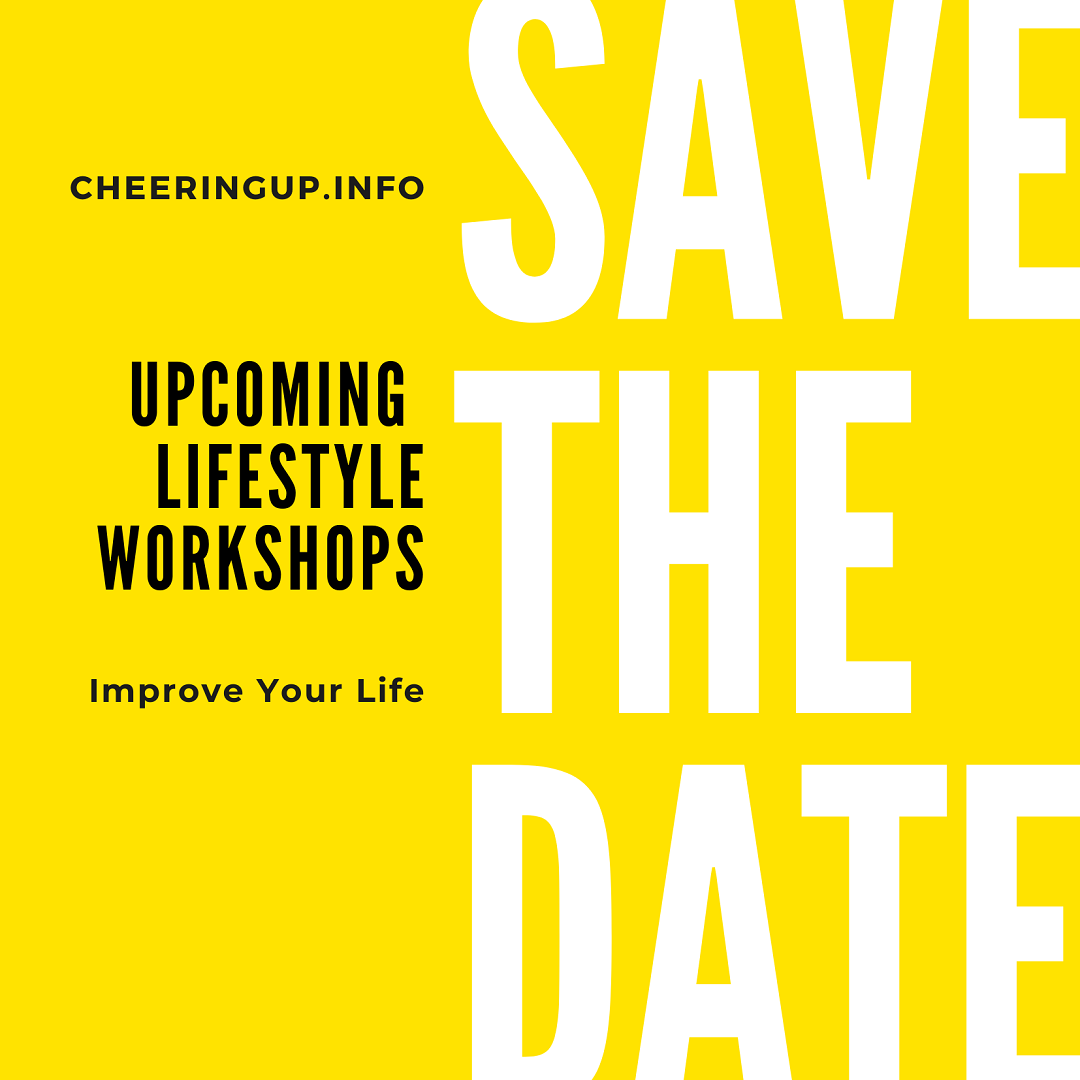 Lifestyle Improvement Workshops