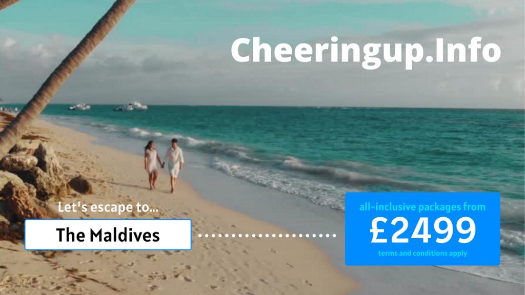 Cheap Maldives Holidays