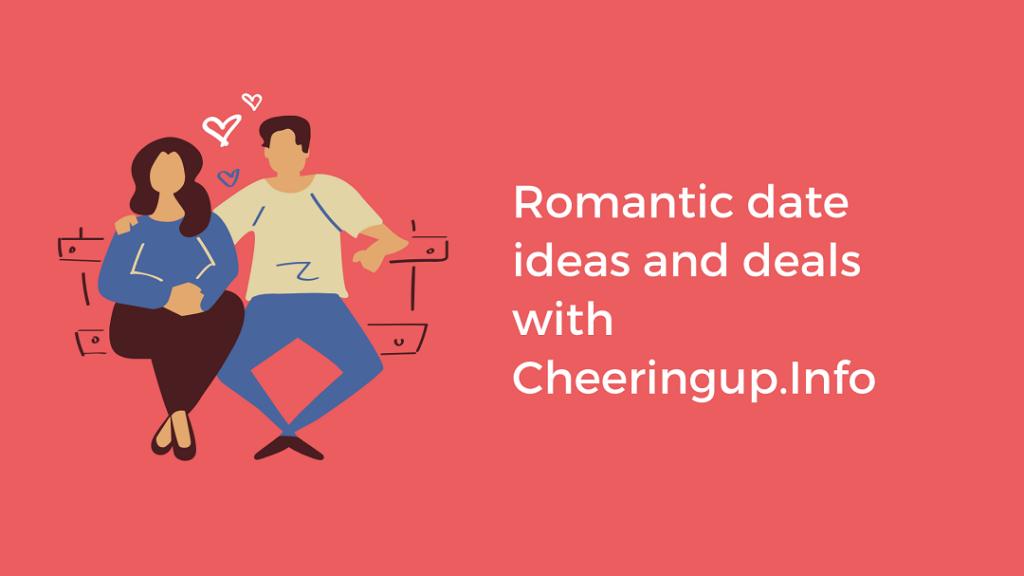 romantic date ideas near me
