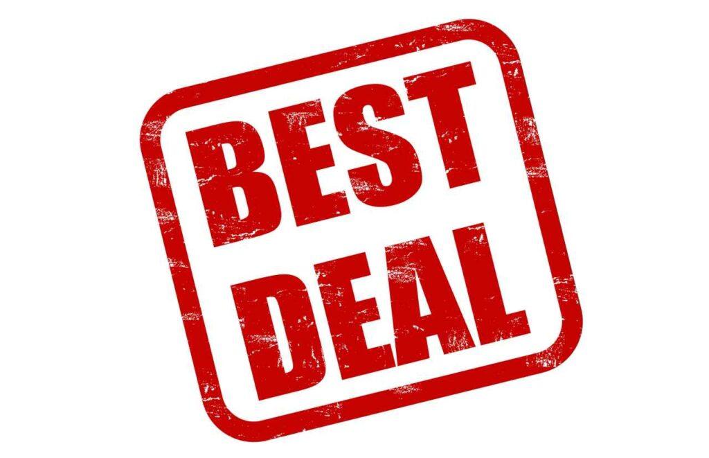 Best Deals CheeringupInfo