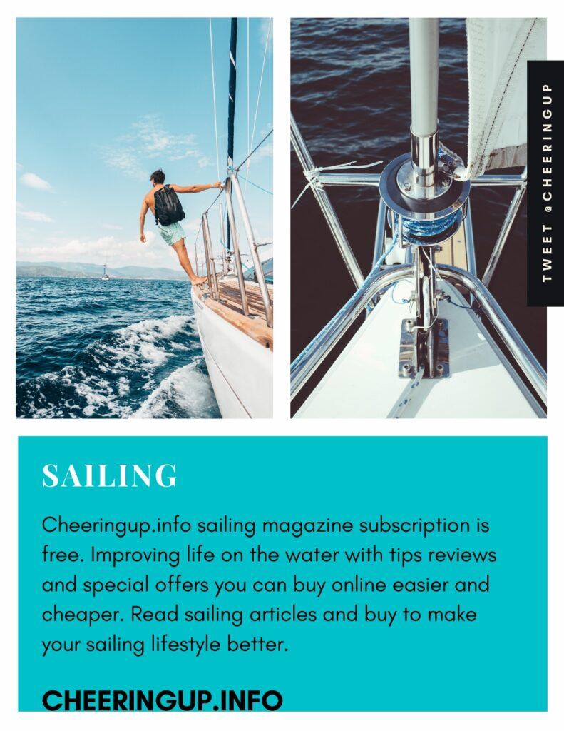 Sailing Magazine UK