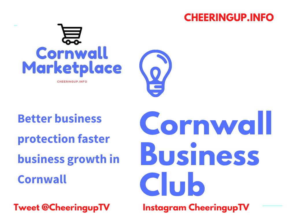 Cornwall Business Magazine