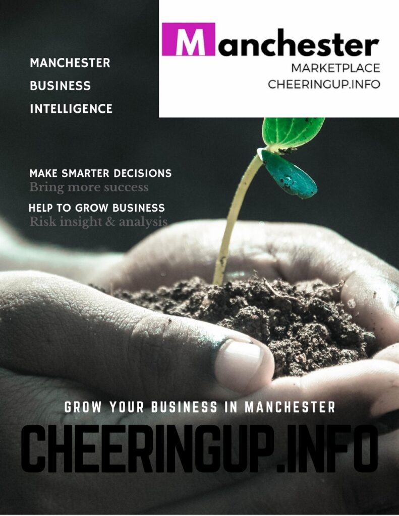 Manchester Marketplace Business Magazine