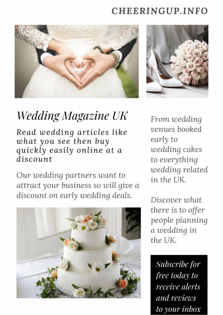 Wedding Planners Bible For Tips and Guidance On The Perfect Wedding Whatever Your Wedding Budget