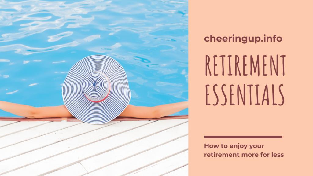 Retirement Essentials UK