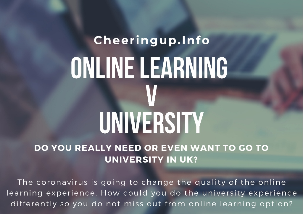 Do Universities Really Offer You The Best Life Choice To Improve Your Quality Of Life In UK