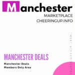 Manchester Deals Members Only