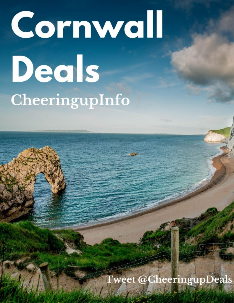 Hottest Cheapest Best Cornwall Deals