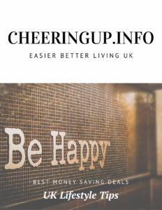 Easier Better Lifestyle UK