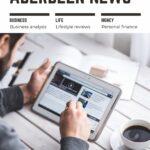 Aberdeen Newspaper