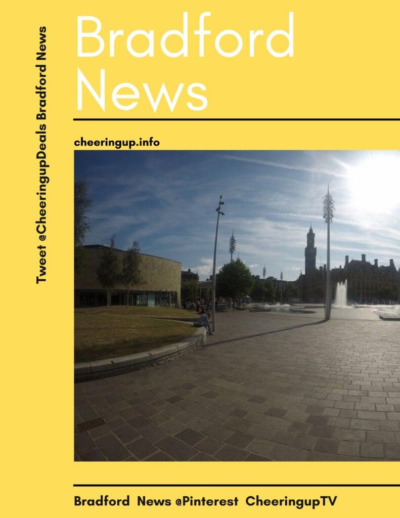 Bradford Newspaper