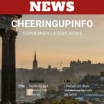 Edinburgh Latest News Edinburgh Evening News