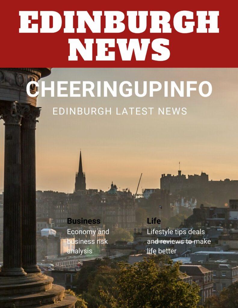 Edinburgh Latest News Edinburgh Evening News