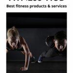 Online Fitness Hub