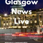 Glasgow Newspaper Glasgow News Today