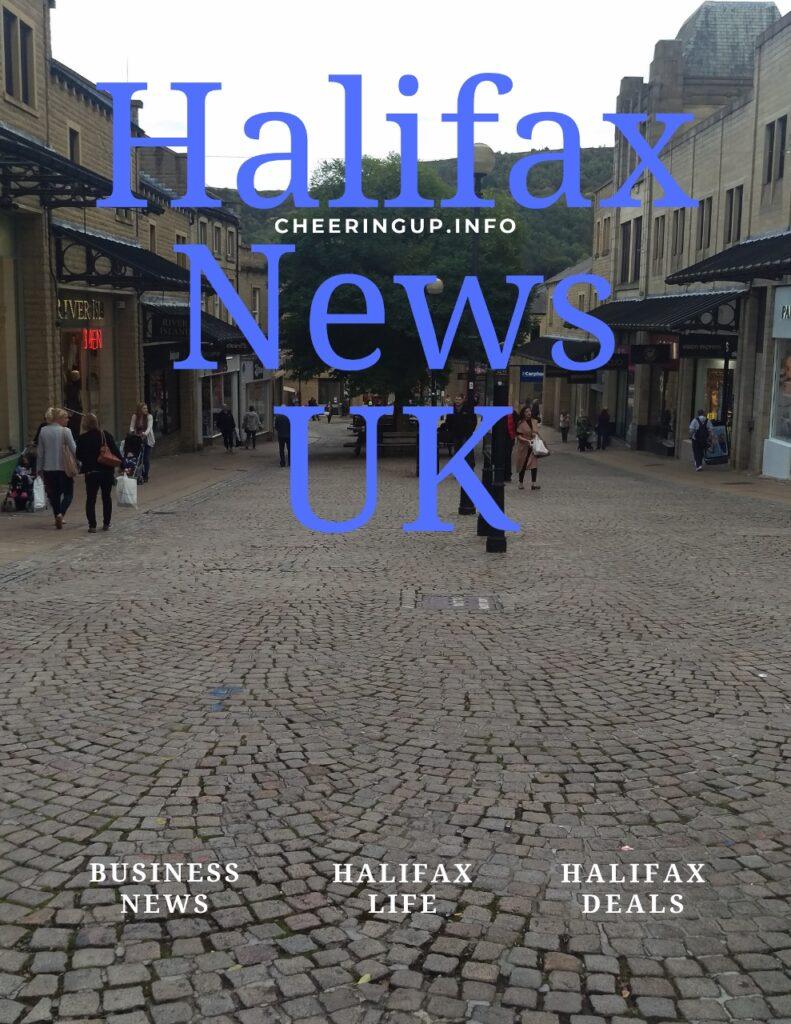 Halifax News Live