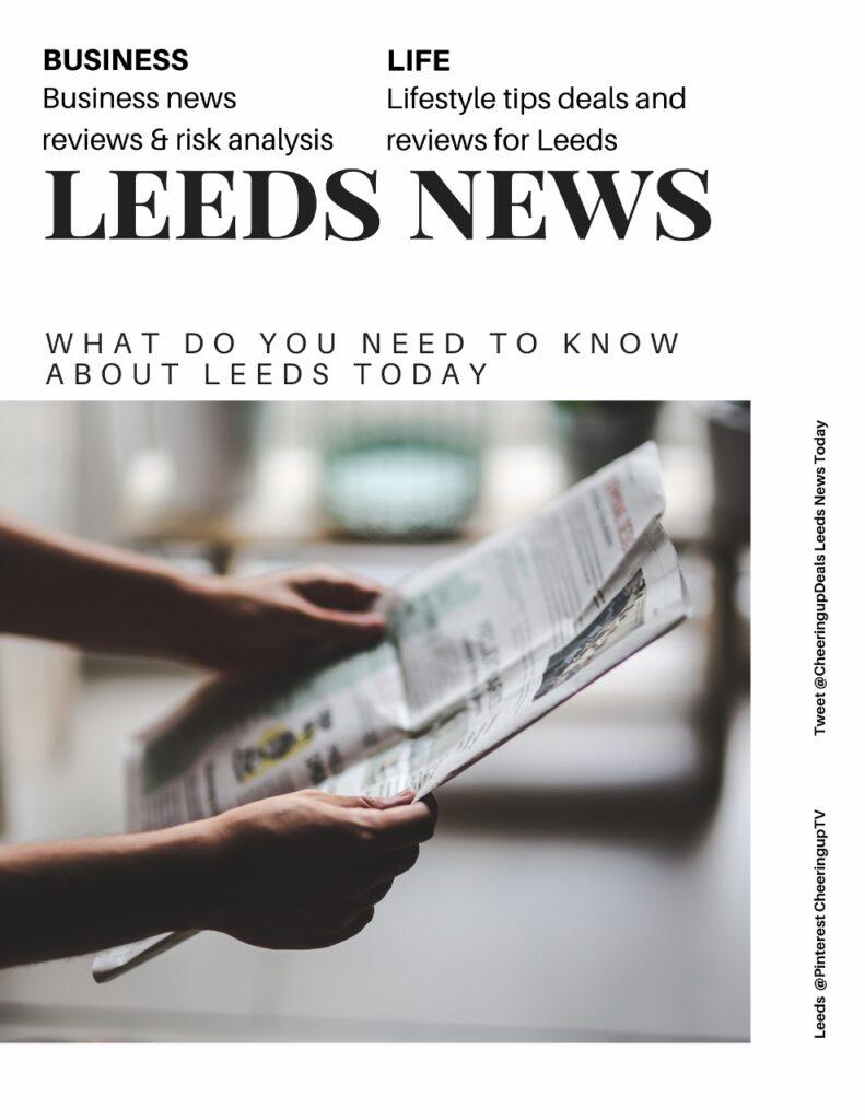 Leeds Newspaper