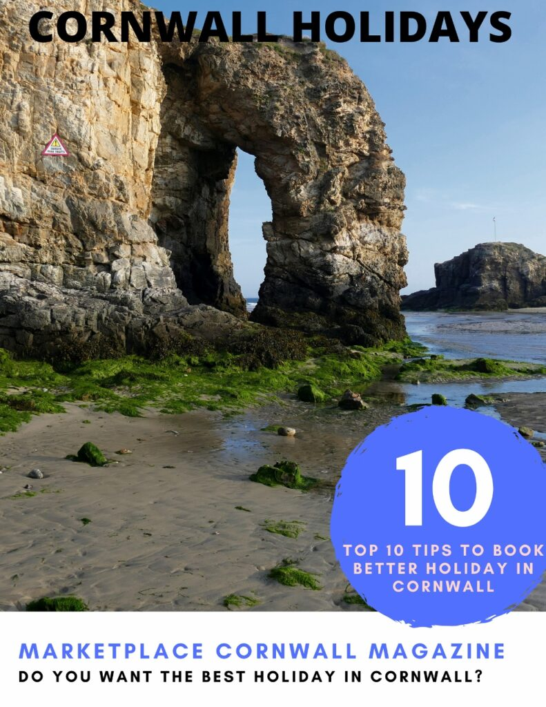 Top 10 Tips To Book Better Holiday In Cornwall