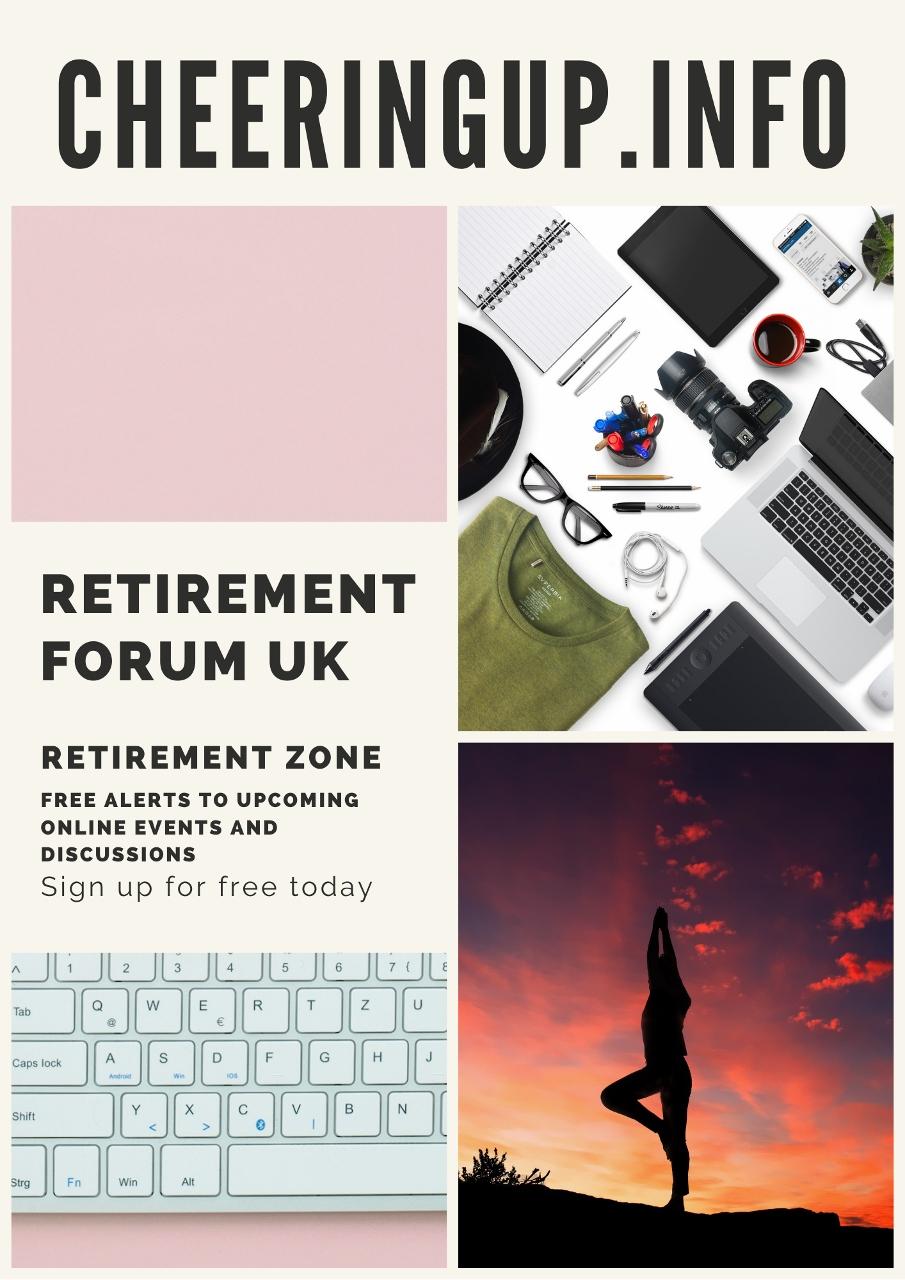 Retirement Zone