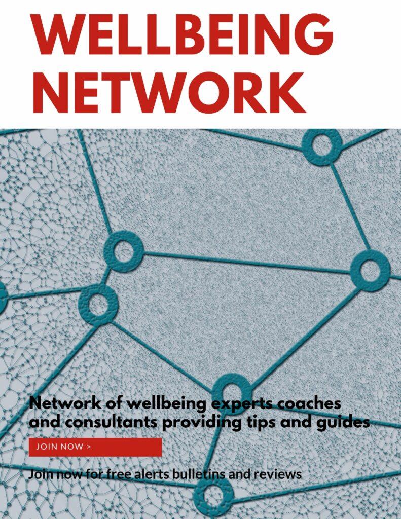 Virtual Online Wellbeing Network