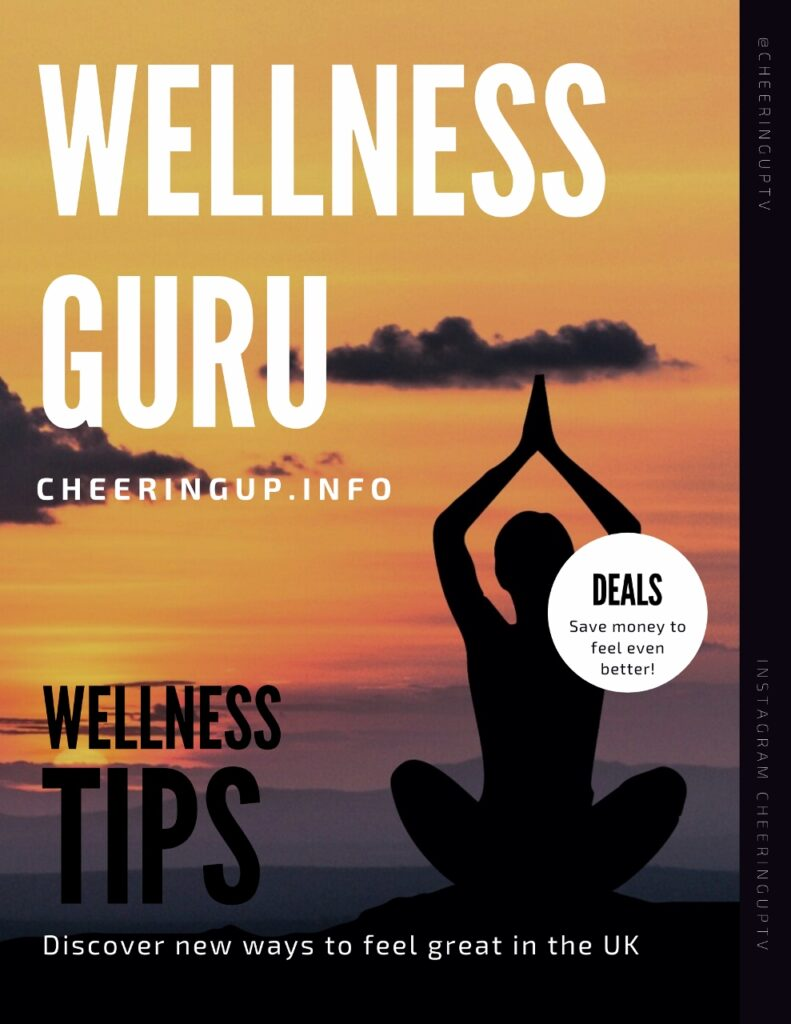 Top Health and Wellness Influencers