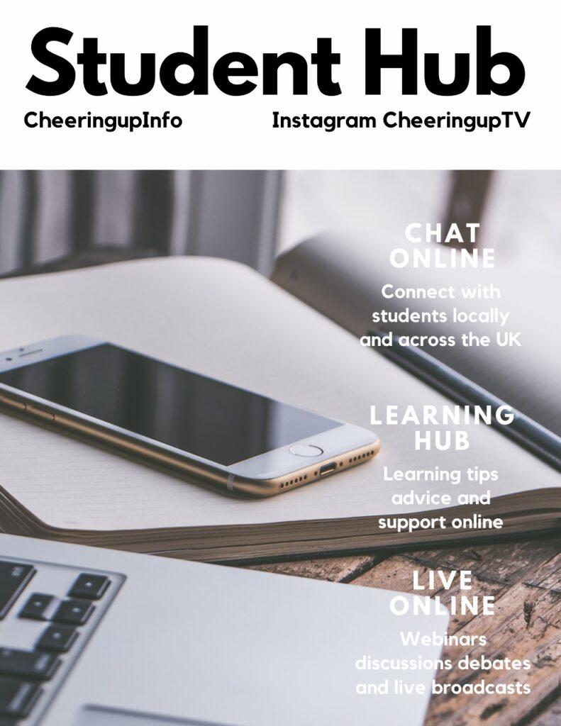 Student Hub Live Online UK