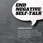 Effects Of Negative Self-Talk