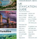 UK Staycation Ideas
