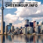 What to do in Canada during retirement travel