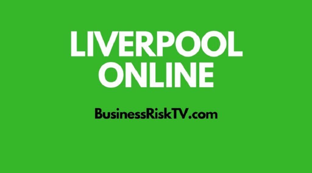 Liverpool Marketplace