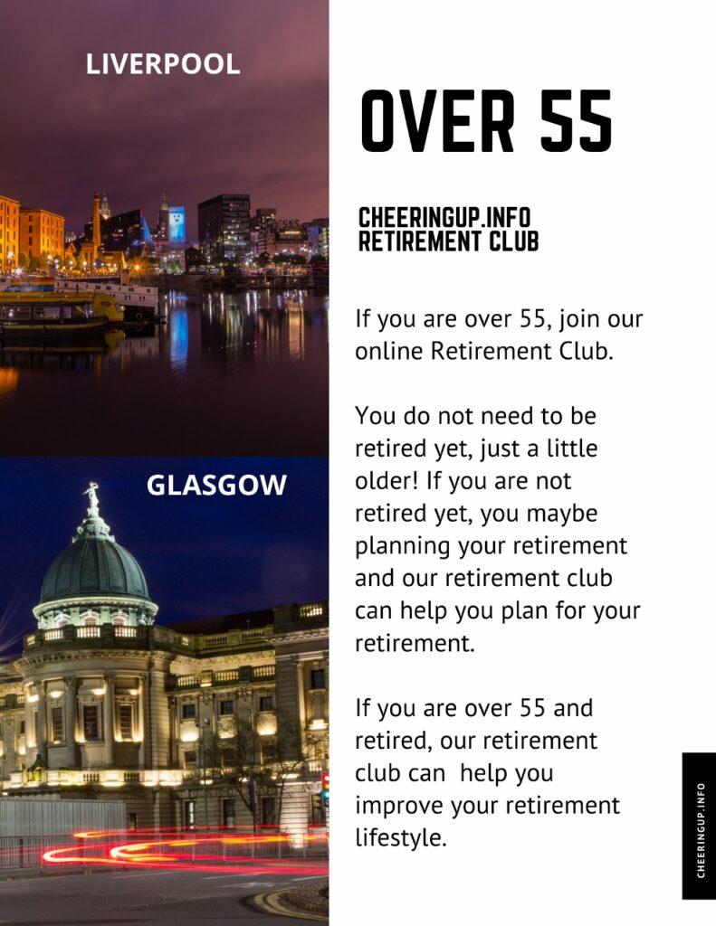 Retirement Magazine