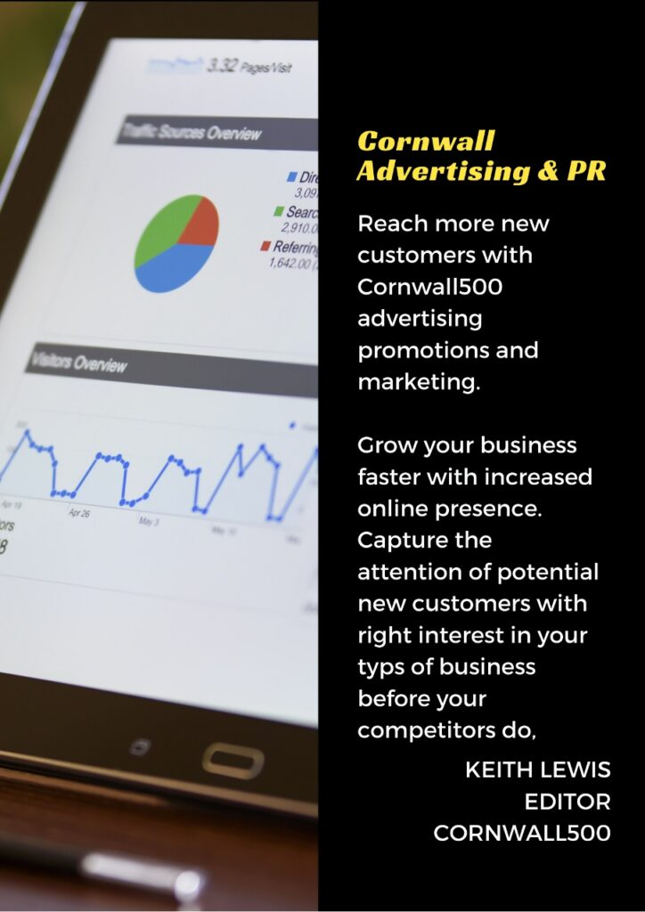 Marketing Cornwall