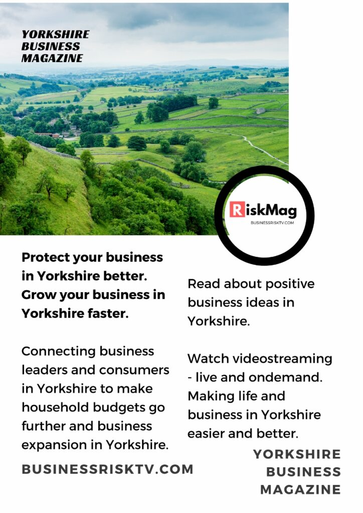 Leading Businesses In Yorkshire