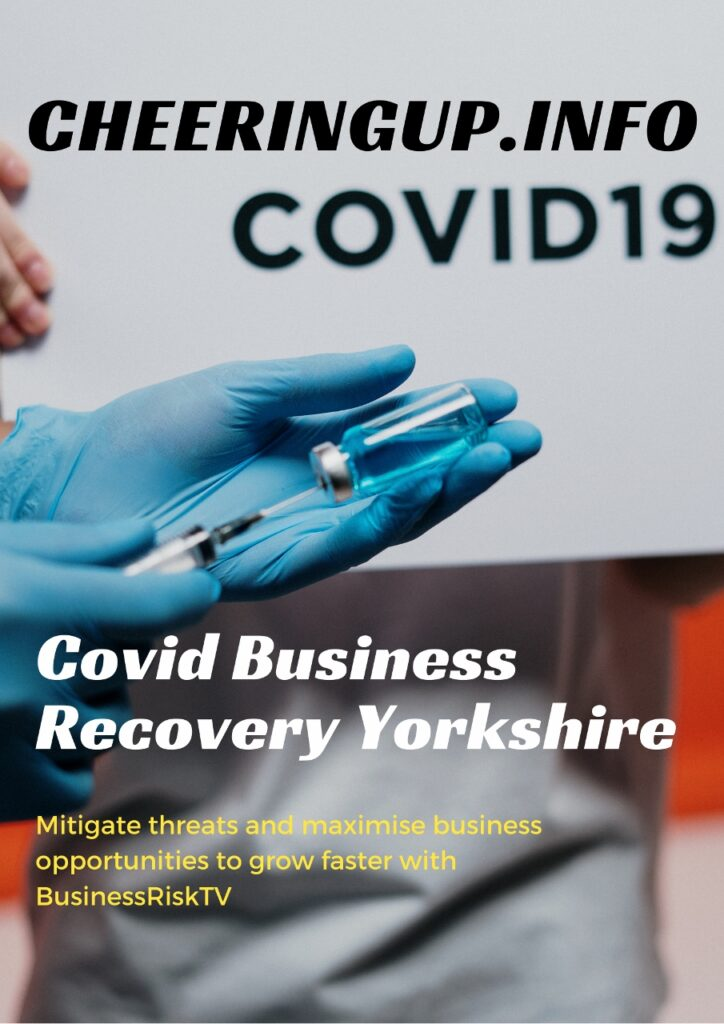 Yorkshire COVID-19 Business Recovery Ideas