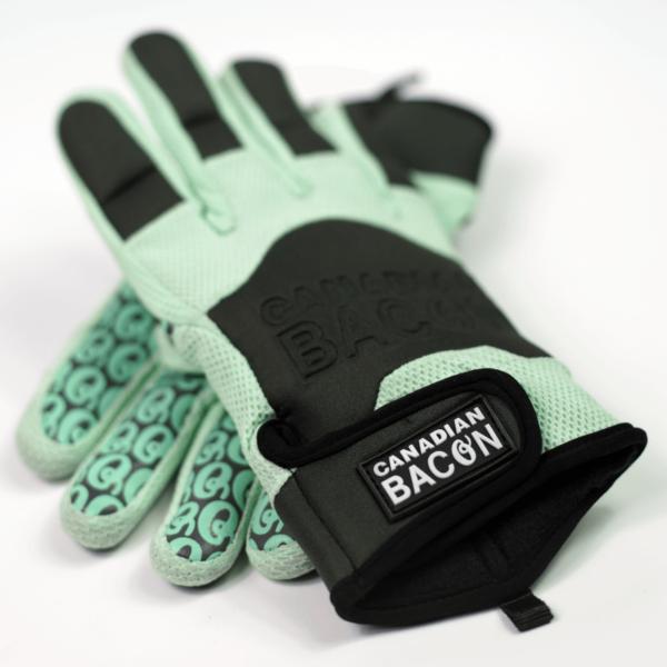 guantes snowboard