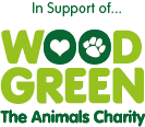 Help my friends at Wood Green - The AnimalsCharity