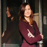 Stephanie Biebel, 33