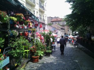 Sanacija Skadarske ulice