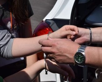 Dve žene od 34 i 35 godina uhapšene zbog krađe