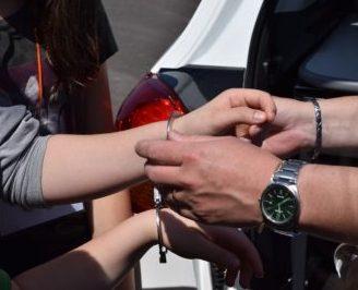 Policija uhapsila baku kako bi joj ispunili želju