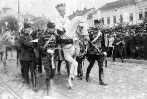 95. godina od smrti Kralja Petra Prvog