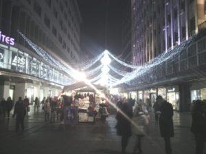 Dorćolski novogodišnji bazar