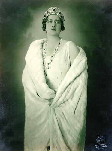 Prva Jugoslovenska kraljica – Marija Karađorđević
