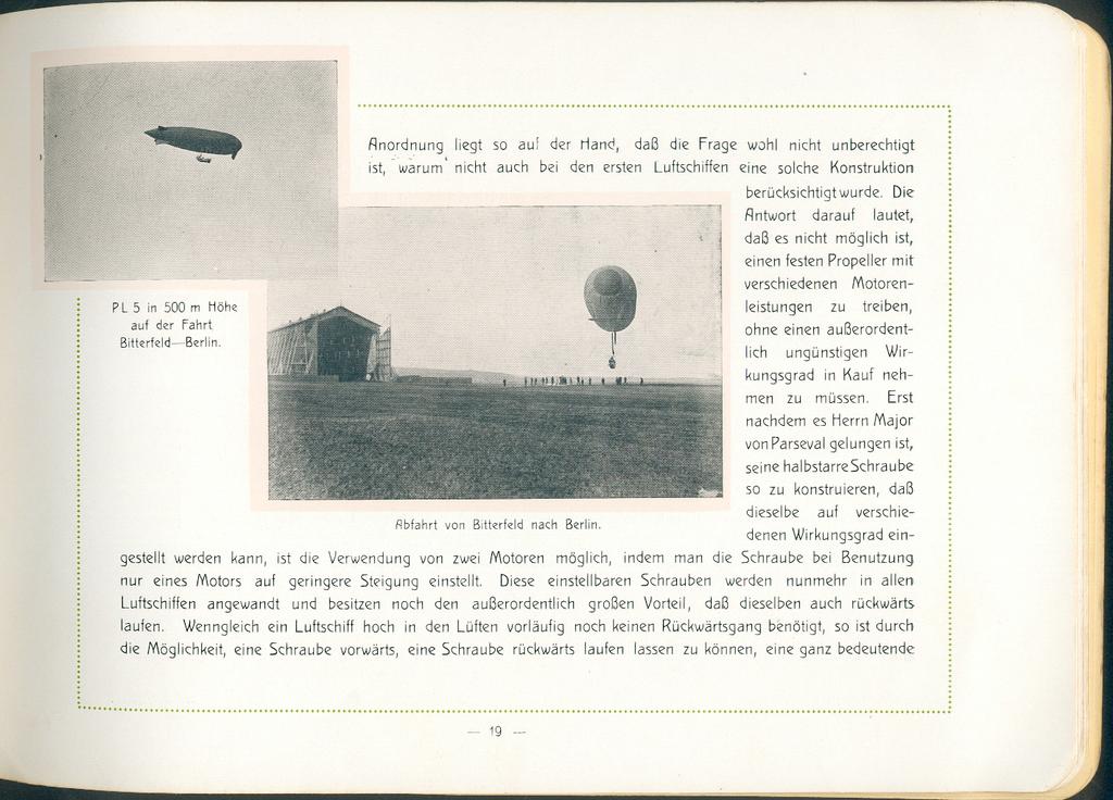 Prvo srpsko balonsko odeljenje